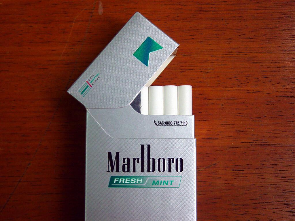 мальборо все виды сигарет фото грозит только дискомфортом