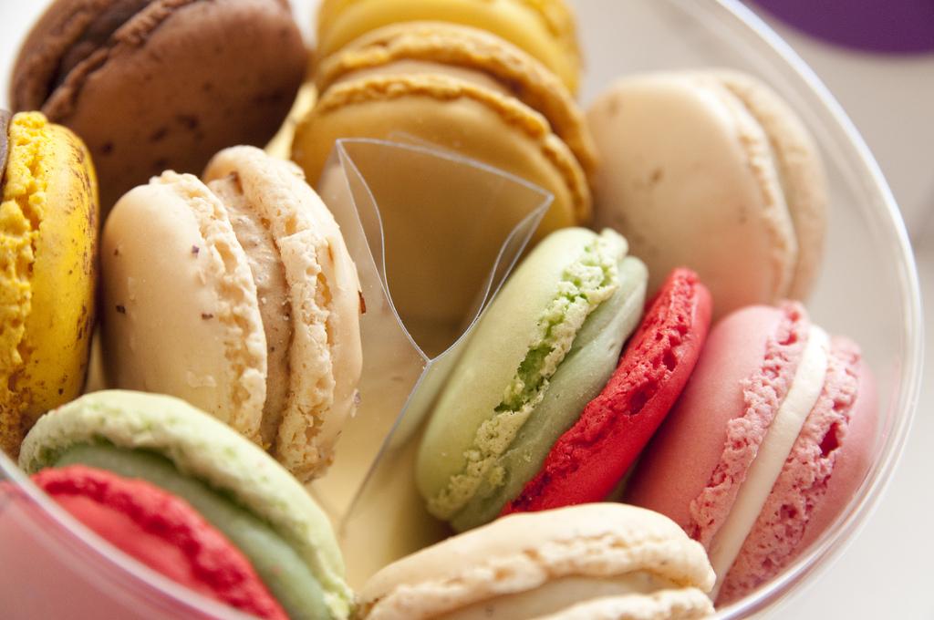 Macarons Malaysia