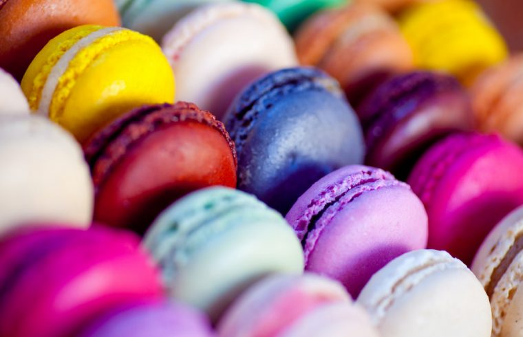 Macarons Delivery Malaysia