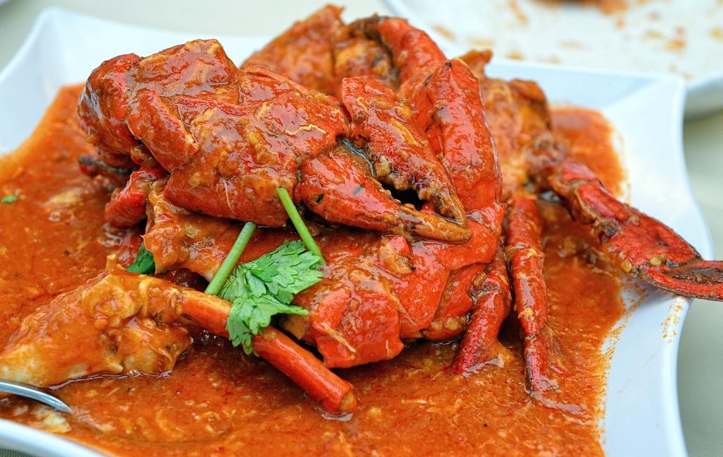 Chilli Crab Petaling Jaya