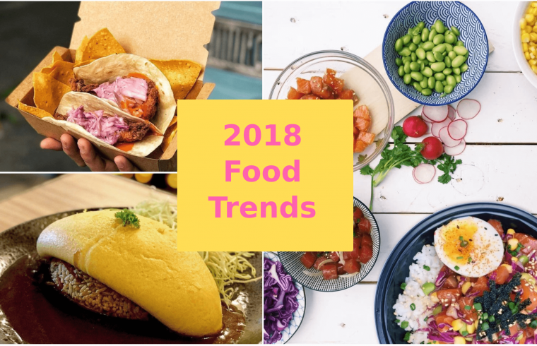 The 2018 malaysian food trends to kickstart your new year foodtime malaysia food trends 2018 forumfinder Image collections