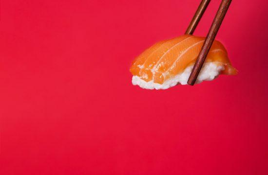 Sushi Malaysia