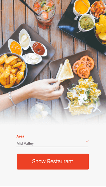 FoodTime Food Delivery App Malaysia